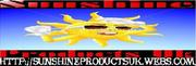 sunshine products uk kilmarnock